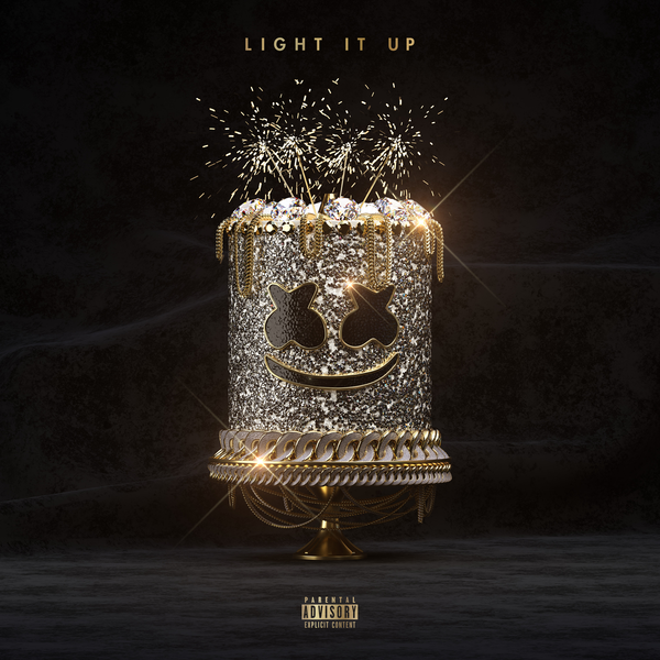 "Video: Marshmello x Tyga x Chris Brown ""Light It Up"""