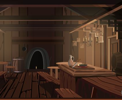 Play TollFreeGames Wooden Cottage Escape