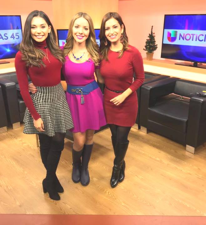 The Appreciation Of Booted News Women Blog Laura Sierra