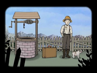Rusty Lake: Roots Apk Free on Android Game Download