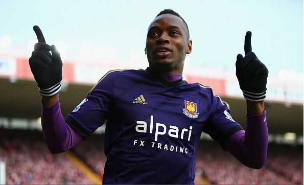 West Brom agree Diafra Sakho fee
