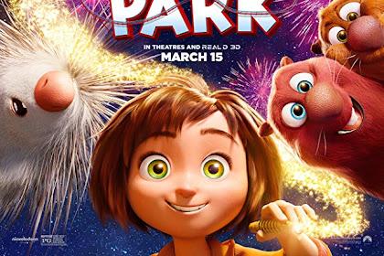 Sinopsis, Informasi film Wonder Park (2019)