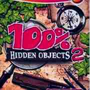 100 % hidden objects 2