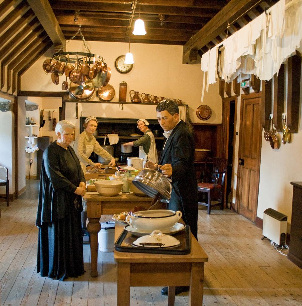 Kati's Krabbels: Treasures Of Britain; Eilean Donan Castle