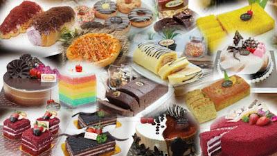 alamat aroma bakery, harga aroma bakery