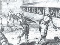 Sejarah dan Asal mula permainan Tenis Lapangan
