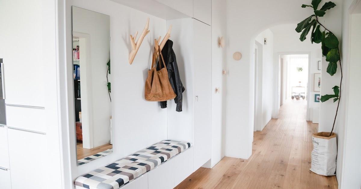 vorher nachher der eingangsbereich und die geheime ecke wohn projekt der mama tochter blog. Black Bedroom Furniture Sets. Home Design Ideas