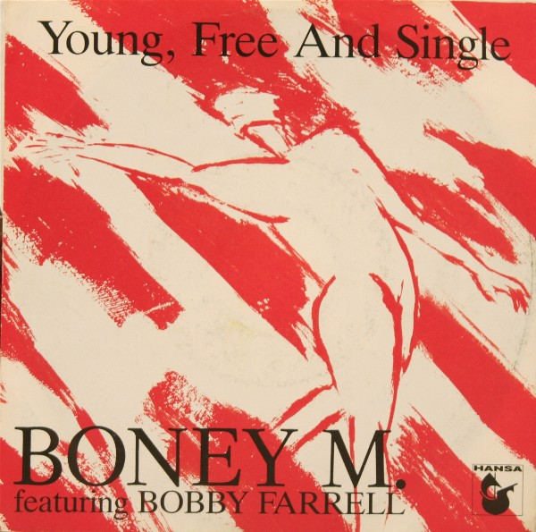 16/12/2016 Boney M. - Young, Free and Single (FFFclub vlog) Boney_M_YFaS