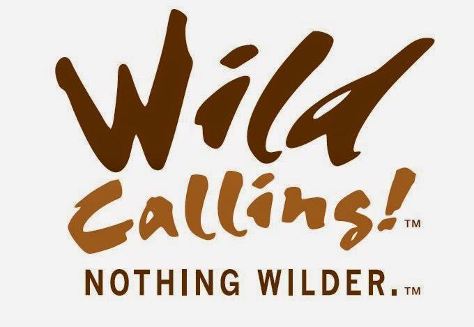 Wild Calling! Pet Food