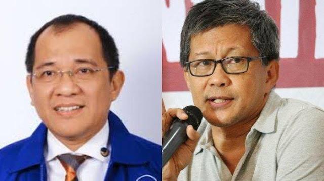 Akbar Faizal Sebut TV One Halangi Dirinya untuk Ungkap Keburukan & Tipuan Rocky Gerung