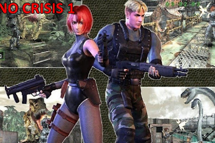 Free Download Game Dino Crisis 1 for Computer PC or Laptop