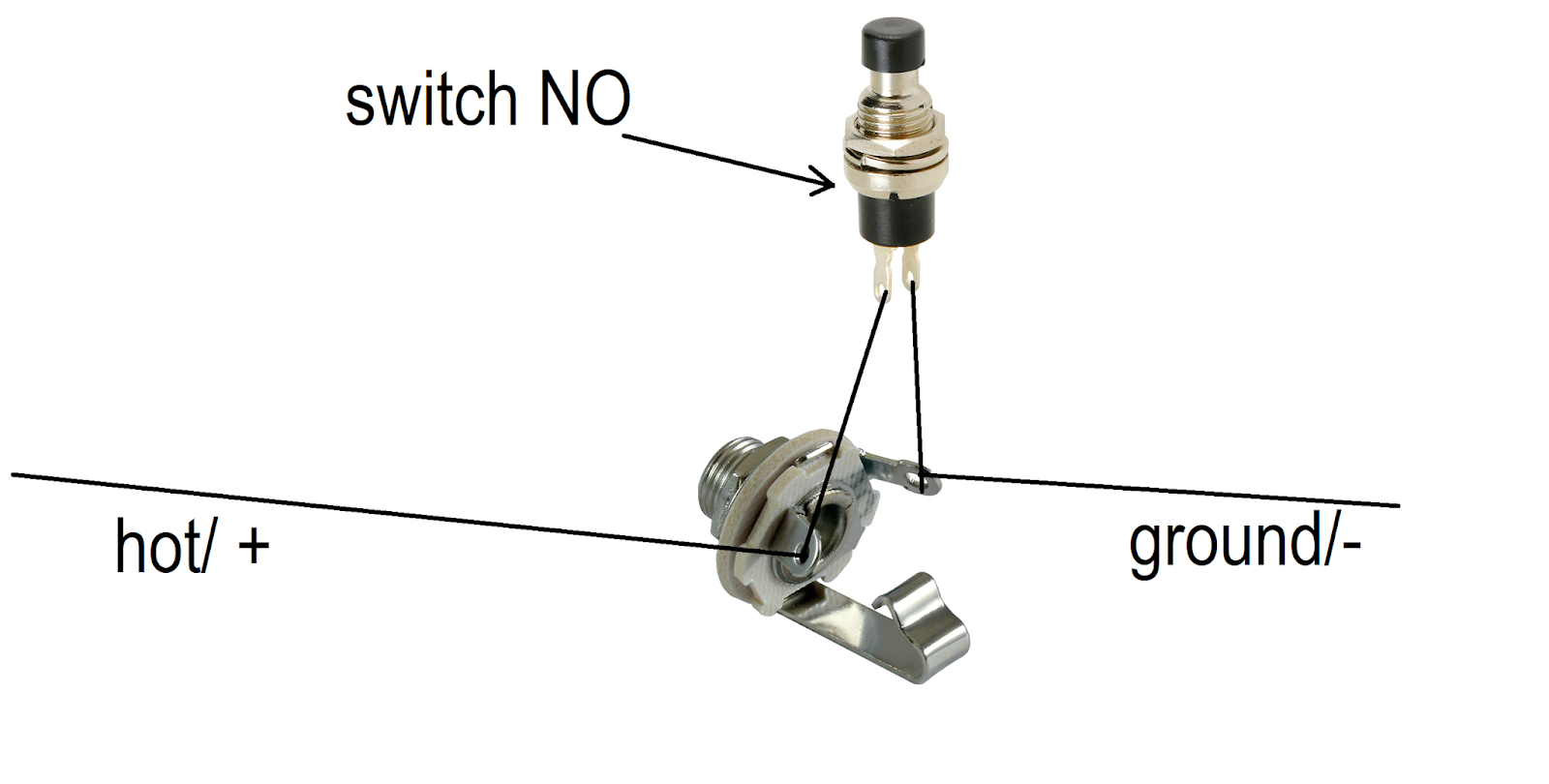 Wiring Kill Switch No Wiring Kill Switch Toggle Sedangkan