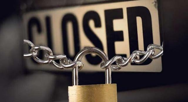 Κορωνοϊός: Πρόστιμα και λουκέτα σε απείθαρχους καταστηματάρχες