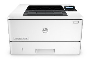 HP Laserjet Pro M452dw Driver Download
