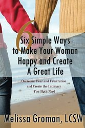 New and Revised - my new book for men!