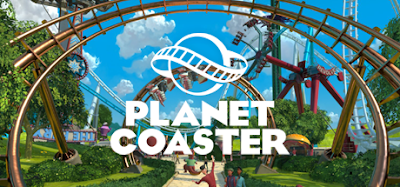 Download Planet Coaster Game Setup