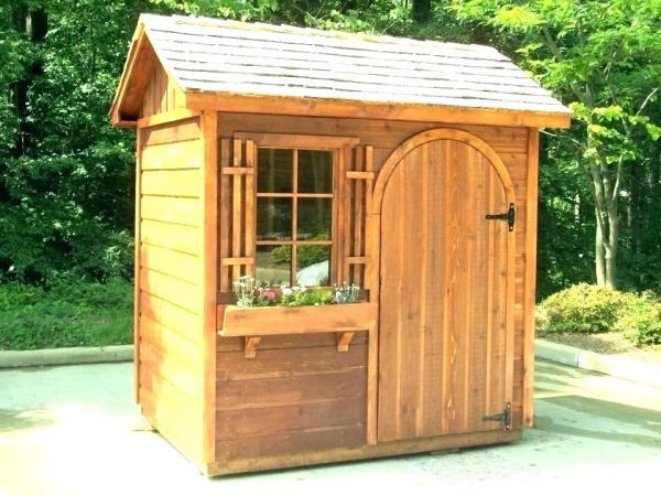 Garden Large Shed Architectural Blueprints 7x14 Things To Think