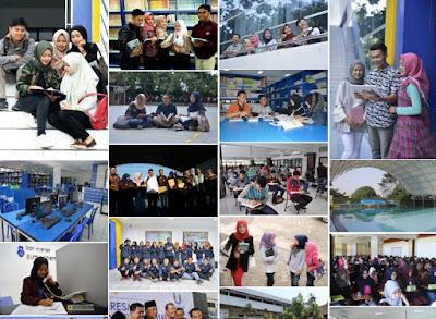 info jurusan kuliah di universitas swasta di bandung masoem university