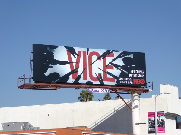 Vice season 5 billboard
