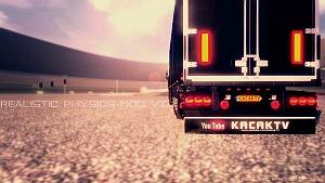KacaK's Realistic Physics