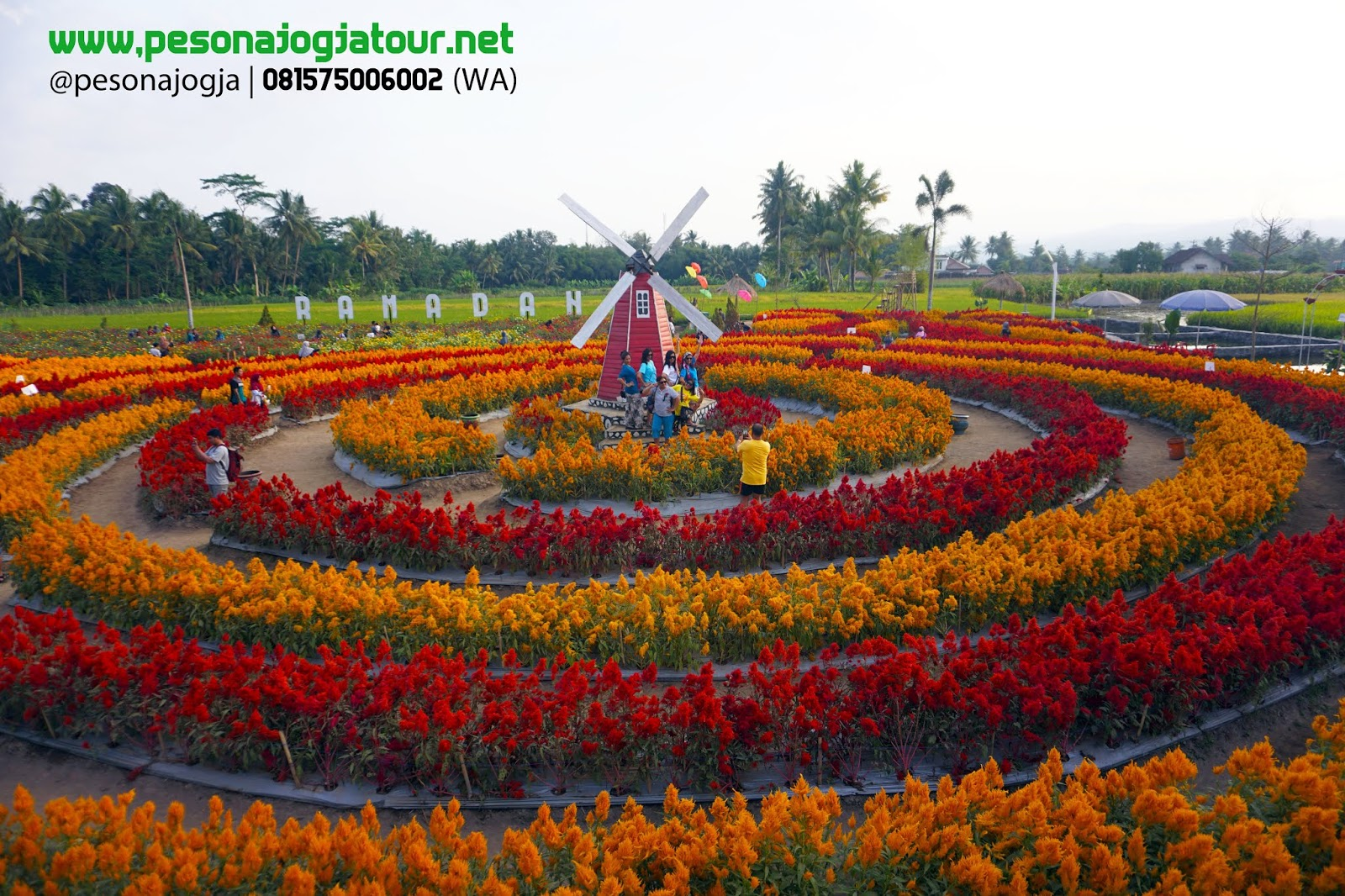 Taman Ramadanu Magelang