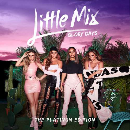 Download 30 Lagu LITTLE MIX Terpopuler Full Album Mp3