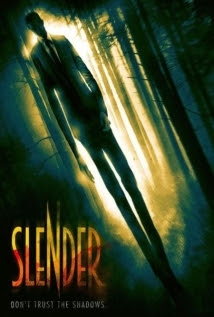 Slender Legendado