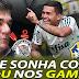 """Andrés Sanches: """"Escolheria o DUDU para jogar CORINTHIANS!"""""""
