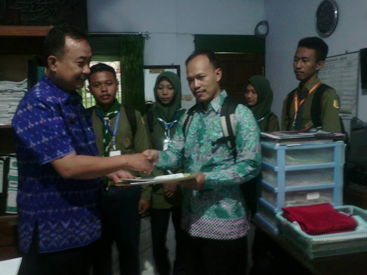 Prakerin Smk Muhammadiyah Trenggalek
