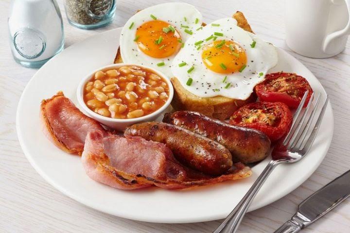 早餐沒新意?15個各國早餐的新鮮吃法