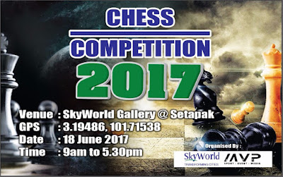 Skyworld Property Gallery 1st Open on 18th June