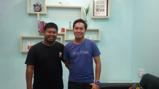 Adni Suite Homestay Seri Manjung Lumut - Encik Ridwan