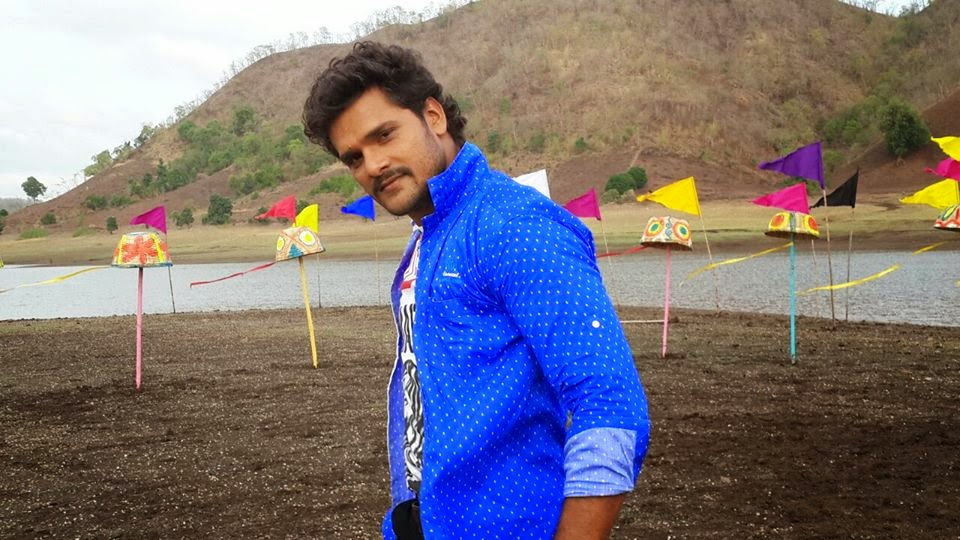 Khesari Lal Yadav HD Wallpapers - Latest Bhojpuri Here Khesari Lal Yadav New Photos, Pics, Image