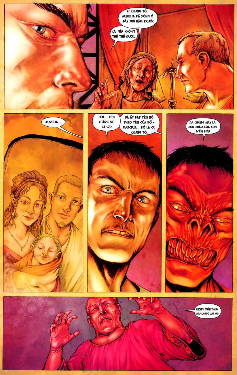 X-Men Necrosha chap 5 trang 37