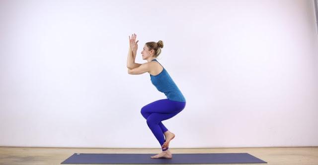 yoga-Improves-balance