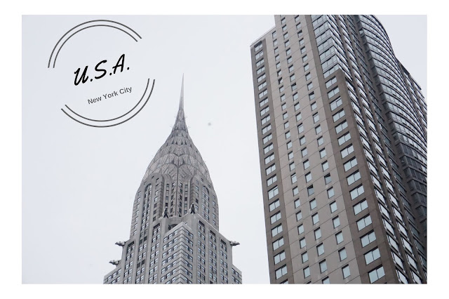NOFILTERTRAVEL PHOTOS OF NEW YORK CITY USA