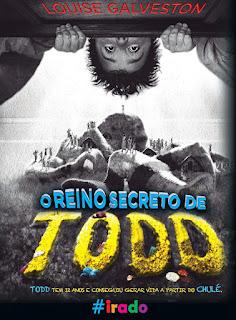 Resultado de imagem para o reino secreto de todd