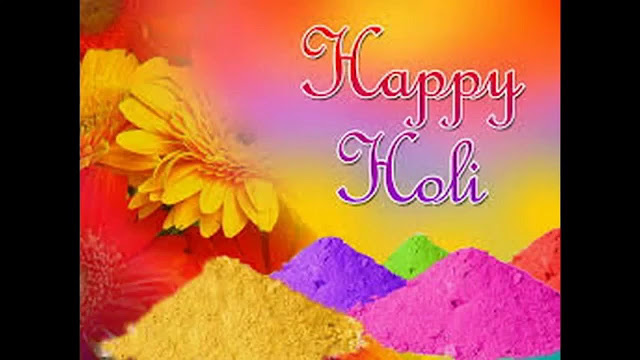 Happy Holi 2016 Whatsapp Video