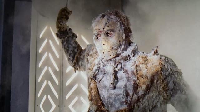 Jason frozen