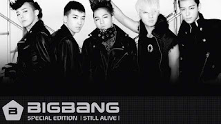 Monster Lyric BigBang [Miss Purple Life]