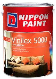 Harga Cat Nippon Paint Eksterior