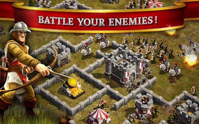 Download Battle Ages Apk Mod 2
