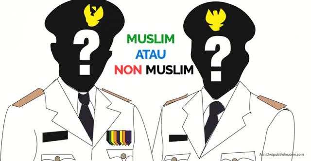 Hasil Akhir Bahtsul Masail NU Surabaya: Haram Pilih Pemimpin Non Muslim Dan Jadi Tim Suksesnya