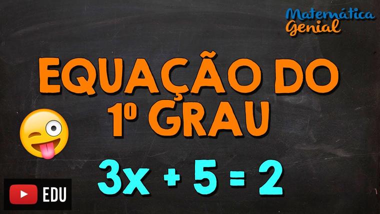 Como resolver equação de forma simples e rápida