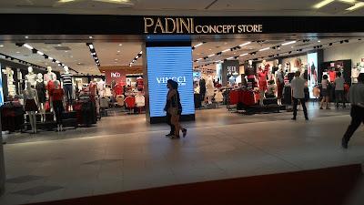 padini concept store @ Starling Mall