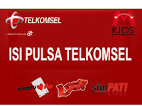 Pulsa Telkomsel Harga Murah Terbaru Digital Pulsa