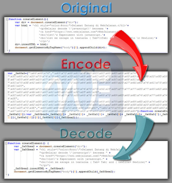 Decode hex javascript