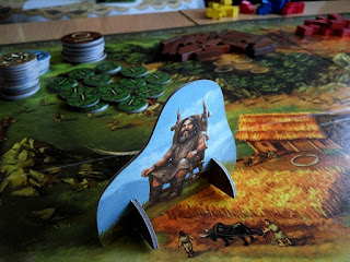 Stone Age first player token