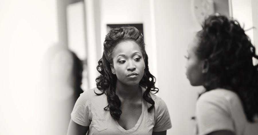 50 Wedding Hairstyles For Nigerian Brides And Black: African American Wedding Hairstyles & Hairdos: New Twist