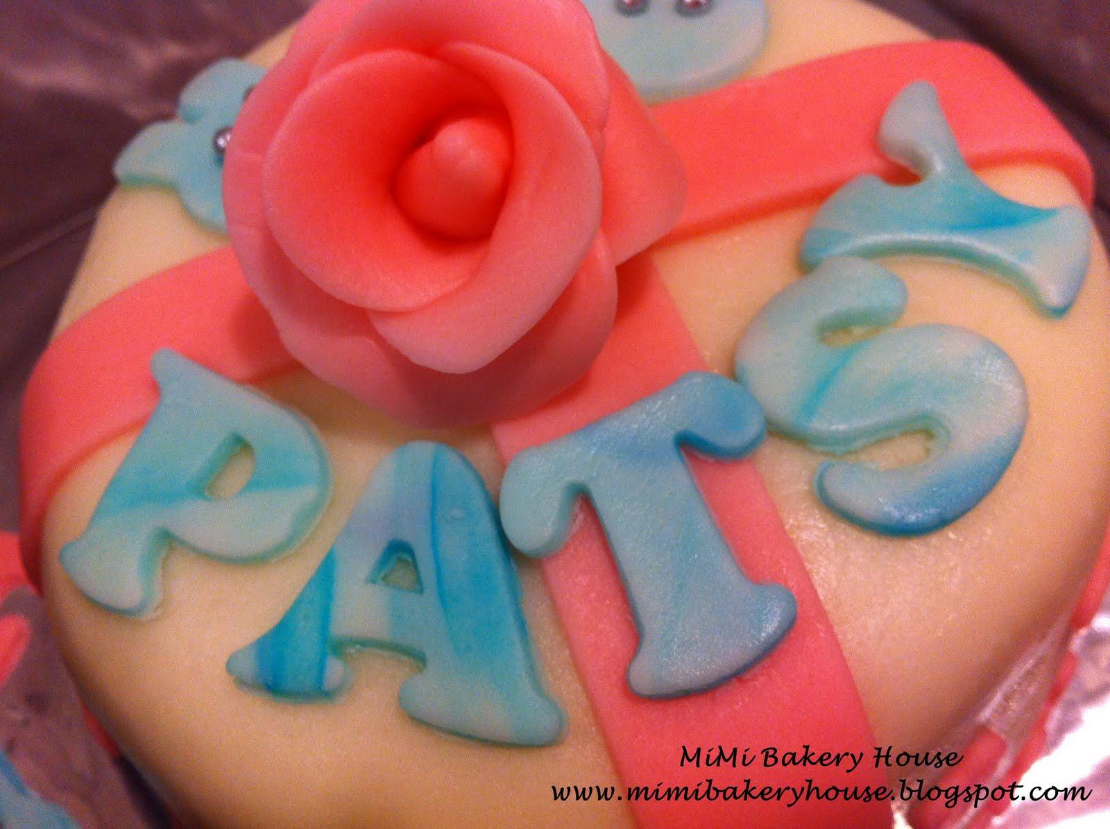 Patsy Cline Birthday Cake